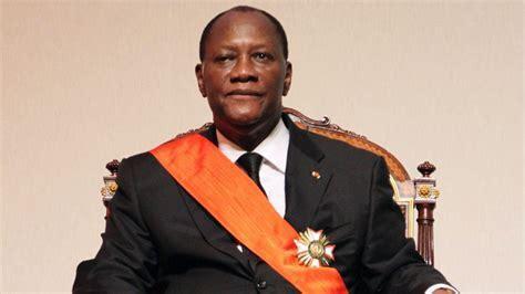 Image result for alassane  ouattara